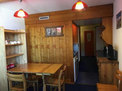 Location au ski Logement 1 pièces 4 personnes (BCH0203) - Résidence Belles Challes - Les Arcs