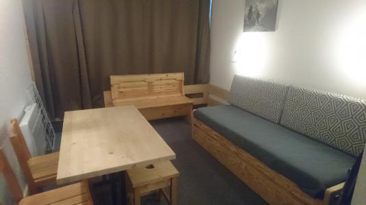 Location au ski Studio coin montagne 4 personnes (844) - Résidence Belles Challes - Les Arcs