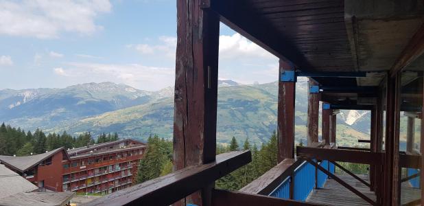 Location au ski Studio coin montagne 4 personnes (0814) - Résidence Belles Challes - Les Arcs