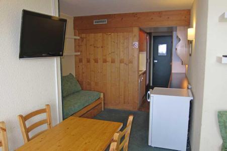 Location au ski Studio 4 personnes (1014) - Résidence Belles Challes - Les Arcs