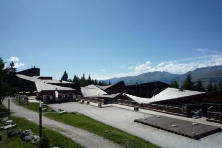 Location au ski Studio 4 personnes (306) - Résidence Belles Challes - Les Arcs - Couloir