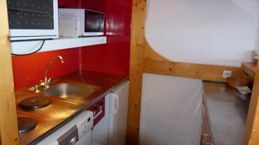 Location au ski Appartement 2 pièces 5 personnes (306) - Residence Bequi-Rouge - Les Arcs