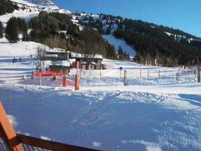 Location au ski Appartement 3 pièces 8 personnes (772R) - Residence Cachette - Les Arcs
