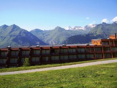 Location au ski Résidence Cachette - Les Arcs
