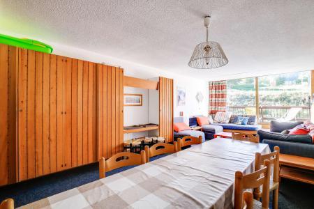 Wynajem na narty Apartament 3 pokojowy 7 osób (775R) - Résidence Cachette - Les Arcs