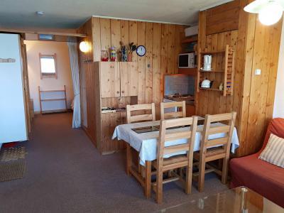 Location au ski Appartement 2 pièces 4 personnes (729R) - Résidence Cachette - Les Arcs - Appartement