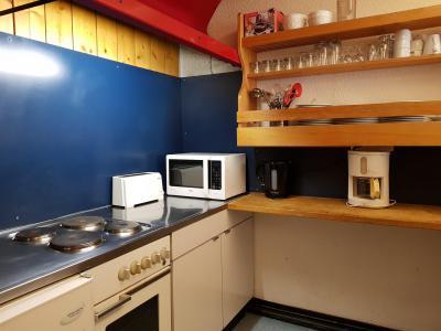 Location au ski Appartement 3 pièces 7 personnes (CAC756R) - Résidence Cachette - Les Arcs - Cuisine