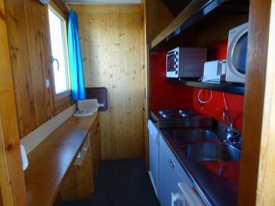 Location au ski Appartement 3 pièces 7 personnes (669) - Residence Cascade - Les Arcs