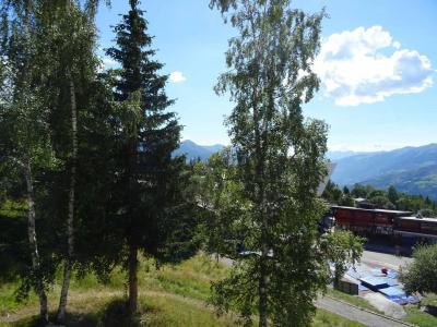 Location au ski Studio 4 personnes (655) - Residence Cascade - Les Arcs