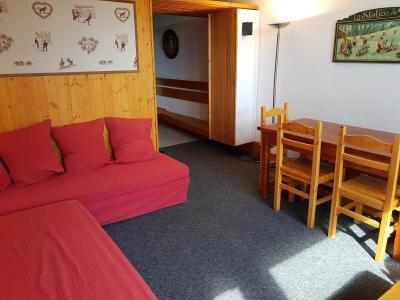 Location au ski Studio coin montagne 4 personnes (648) - Residence Cascade - Les Arcs