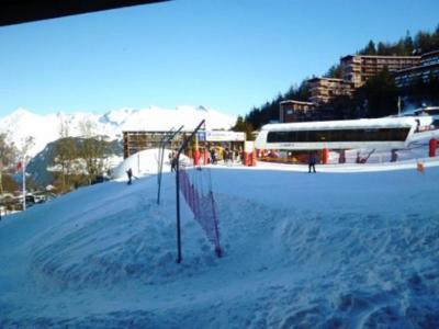 Location au ski Studio 2 personnes (561) - Residence Cascade - Les Arcs
