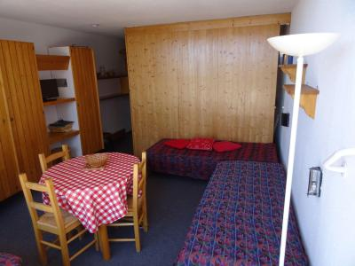 Location au ski Studio 2 personnes (656) - Residence Cascade - Les Arcs