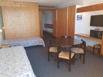 Location au ski Studio 4 personnes (655) - Résidence Cascade - Les Arcs