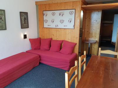 Location au ski Studio coin montagne 4 personnes (648) - Résidence Cascade - Les Arcs