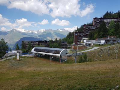 Location au ski Studio 3 personnes (533) - Résidence Cascade - Les Arcs