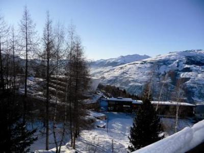 Skiverleih Studio Schlafnische 5 Personen (635) - Résidence Cascade - Les Arcs