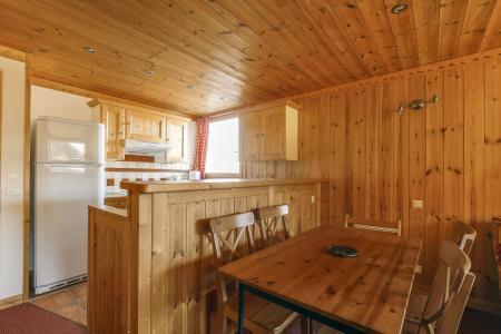 Skiverleih Studio Schlafnische 5 Personen (549) - Résidence Cascade - Les Arcs