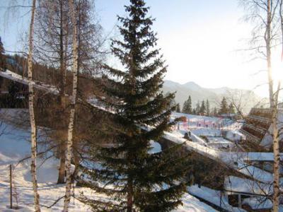Skiverleih Studio für 4 Personen (655) - Résidence Cascade - Les Arcs