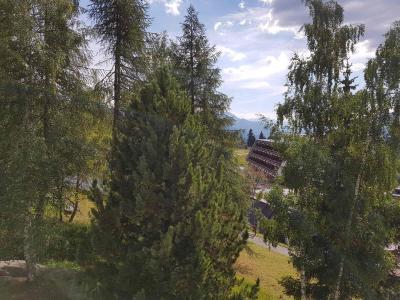 Skiverleih Studio Schlafnische 4 Personen (648) - Résidence Cascade - Les Arcs