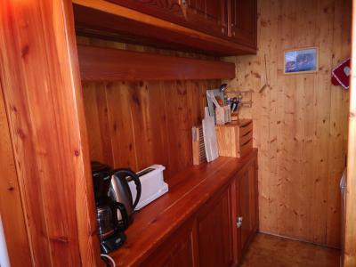 Skiverleih 2-Zimmer-Holzhütte für 7 Personen (679R) - Résidence Cascade - Les Arcs