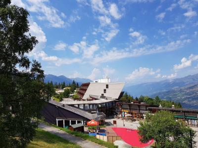 Skiverleih Studio Schlafnische 4 Personen (654) - Résidence Cascade - Les Arcs
