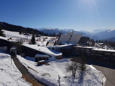 Skiverleih 3-Zimmer-Appartment für 7 Personen (669) - Résidence Cascade - Les Arcs