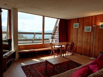 Location au ski Appartement 2 pièces cabine 7 personnes (679R) - Résidence Cascade - Les Arcs - Appartement
