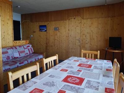 Location au ski Appartement 3 pièces 7 personnes (669) - Résidence Cascade - Les Arcs - Appartement