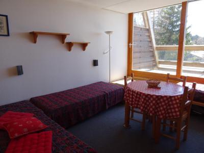 Location au ski Studio 2 personnes (656) - Résidence Cascade - Les Arcs - Appartement