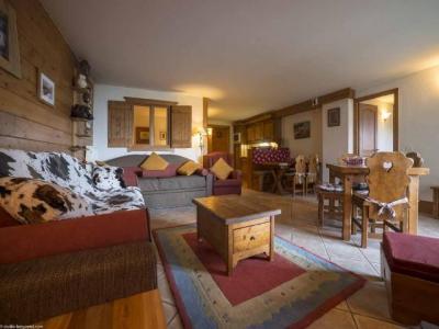 Location 8 personnes Appartement 4 pièces 8 personnes (F1Bis) - Residence Chalet De La Bergerie