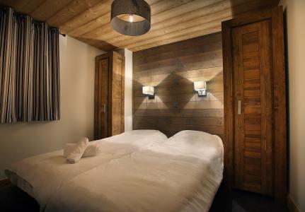 Location au ski Résidence Chalet des Neiges Arolles - Les Arcs - Chambre