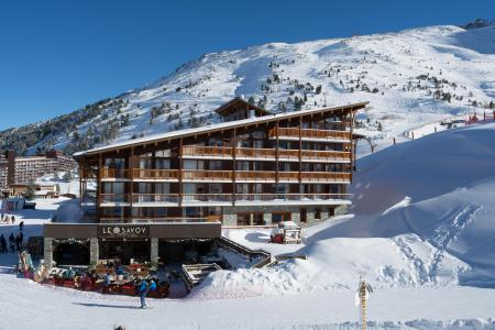 Location  : Résidence Chalet des Neiges Cîme des Arcs hiver