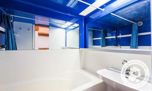 Vacances en montagne Appartement 3 pièces 6 personnes (Confort 30m²) - Résidence Charmettoger - Maeva Home - Les Arcs - Extérieur hiver