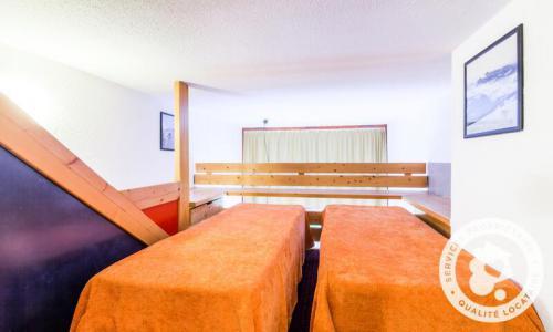 Vacances en montagne Studio 6 personnes (Confort 30m²) - Résidence Charmettoger - Maeva Home - Les Arcs - Extérieur hiver