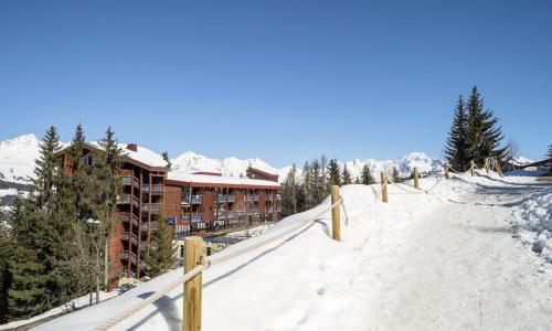 Лыжный абонемент Résidence Charmettoger - Maeva Home