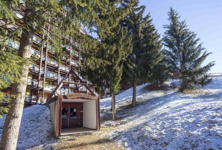 Location Les Arcs : Résidence des Belles Challes hiver