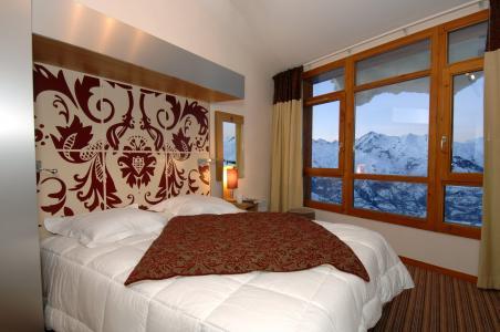 Location au ski Residence Edenarc - Les Arcs - Chambre