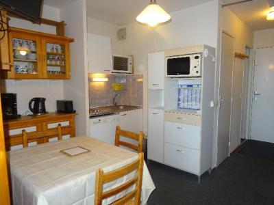 Location au ski Studio coin montagne 4 personnes (701) - Residence Fond Blanc - Les Arcs - Appartement