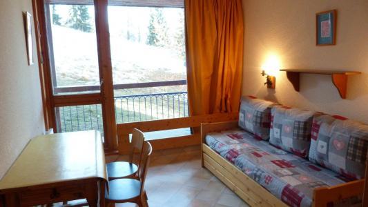 Location au ski Studio coin montagne 4 personnes (209) - Résidence Grand Arbois - Les Arcs