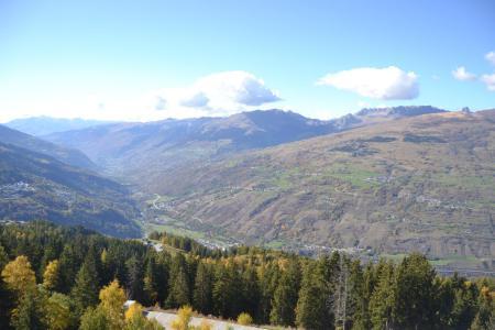 Vacances en montagne Studio coin montagne 4 personnes (311) - Résidence Grand Arbois - Les Arcs - Extérieur hiver