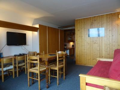 Location au ski Studio coin montagne 5 personnes (25) - Residence Haut De L'adret - Les Arcs