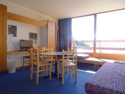 Location au ski Appartement 2 pièces 6 personnes (06) - Residence Haut De L'adret - Les Arcs
