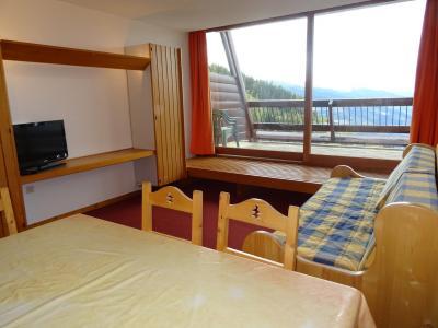 Location au ski Appartement 2 pièces 6 personnes (34) - Residence Haut De L'adret - Les Arcs