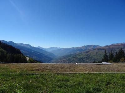Location au ski Studio coin montagne 5 personnes (13R) - Résidence Haut de l'Adret - Les Arcs
