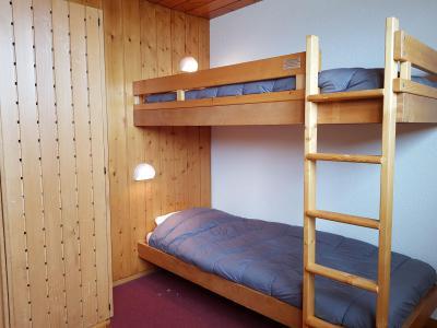 Location au ski Appartement 2 pièces 6 personnes (34) - Résidence Haut de l'Adret - Les Arcs - Chambre