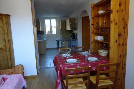 Location 6 personnes Appartement 3 pièces 6 personnes - Residence Jean Moulin