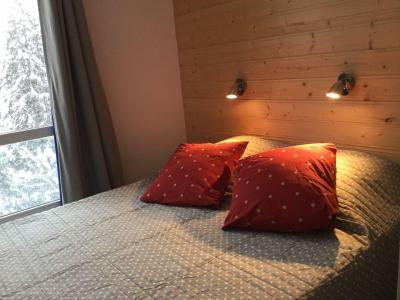 Аренда на лыжном курорте Апартаменты 4 комнат 8 чел. (102) - Résidence l'Aiguille des Glaciers - Les Arcs