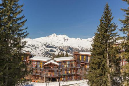 Лыжные каникулы по системе все включено Résidence l'Aiguille Grive 2