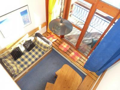 Location au ski Appartement 2 pièces 5 personnes (320) - Residence L'aiguille Grive Bat I - Les Arcs