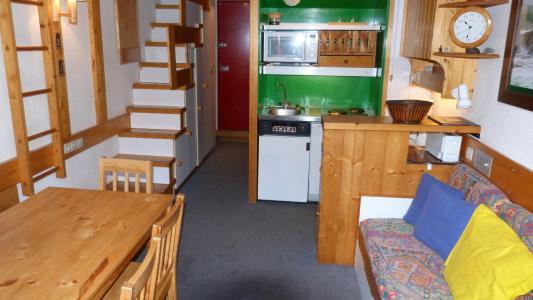 Location au ski Appartement 2 pièces 5 personnes (327) - Residence L'aiguille Grive Bat I - Les Arcs